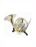 French Horn Stands