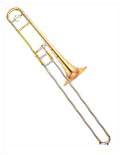 Bb Tenor Trombone