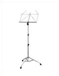 Music Stands & Accessories
