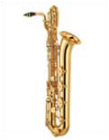 Baritone Saxophone