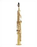 Soprano Saxophone