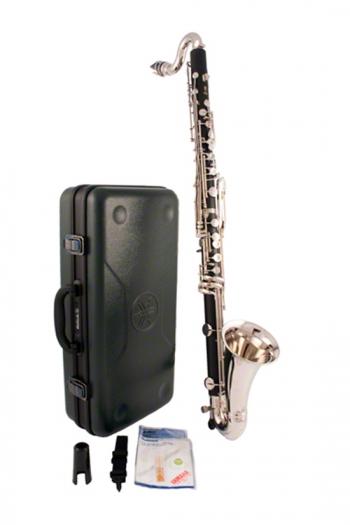 Yamaha Ycl  Bass Clarinet