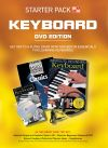 Keyboard Starter Pack - Dvd Edition