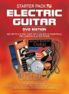 Electric Guitar Starter Pack - Dvd Edition