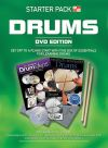 Drums Starter Pack - DVD Edition