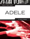 Really Easy Piano: Adele: Easy Piano