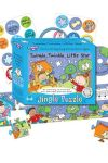 Music For Kids: Jingle Puzzle - Twinkle, Twinkle, Little Star