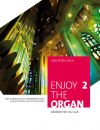 Enjoy The Organ 2 (Chilla) Barenereiter