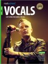 Rockschool: Vocals Grade 2 - Male (Book/Download Card) 2014-2017 Syllabus