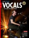 Rockschool: Vocals Grade 4 - Male (Book/Download Card) 2014-2017 Syllabus