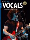 Rockschool: Vocals Grade 7 - Male (Book/Download Card) 2014-2017 Syllabus