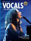 Rockschool: Vocals Grade 8 - Female (Book/Download Card) 2014-2017 Syllabus