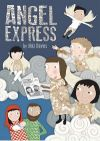 Angel Express  Nativity For Infants Ages 3-6 Book & Cd By Niki Davies