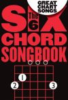 6 Chord Songbook Of Great Chart Song
