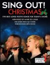 Sing Out! Christmas SAT Choirs (Book/Download Card)