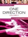 Really Easy Piano: One Direction Vol 2: Piano