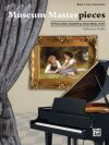 Museum Masterpieces Book 1 Early Intermeadiate Piano Solo (Rollin)