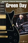 Green Day: Favourites To Strum and Sing: Chord Song Book