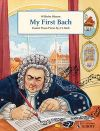 My First Bach: Easiest Piano Pieces By Bach (Schott)