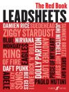 Leadsheets (Red Book) 100 Songs Specially Arranged With Melody Line, Lyrics & Chords