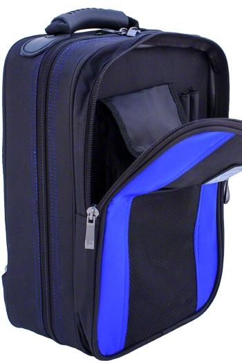 Buffet B12 Clarinet Case Accessory Pocket