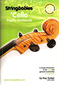 Stringbabies cello