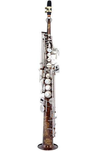 Liebman soprano