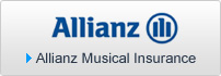 Allianz Musical Instrument Insurance