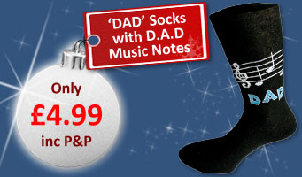 DAD socks