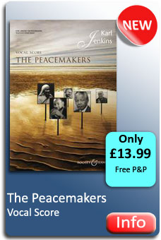 Jenkins: The Peacemakers