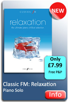 Classic FM: Relaxation