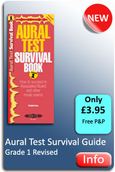 Aural Test Survival
