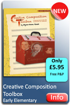 Creative Compostition Toolbox