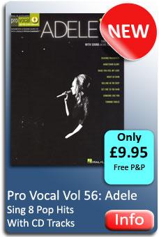 Adele Pro Vocal