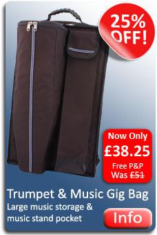 Trumpet Gig Bag