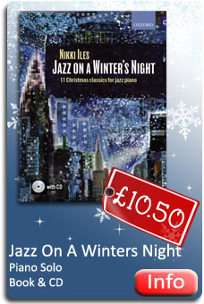 Jazz On A Winters Night