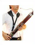 Bassoon Straps