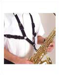 Saxophone Straps & Harnesses