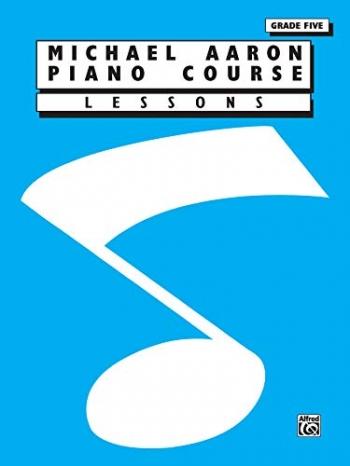 michael aaron piano course grade 3 pdf