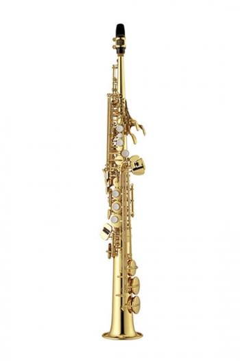 yamaha yss 475 soprano saxophone