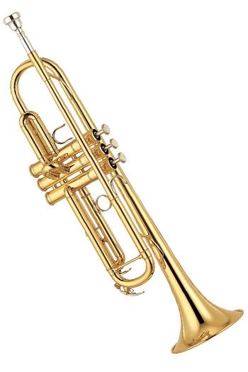 yamaha ytr 6335 ii trumpet
