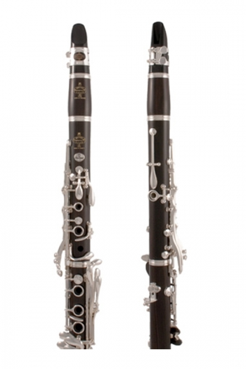 how to make a sound on the clarinet