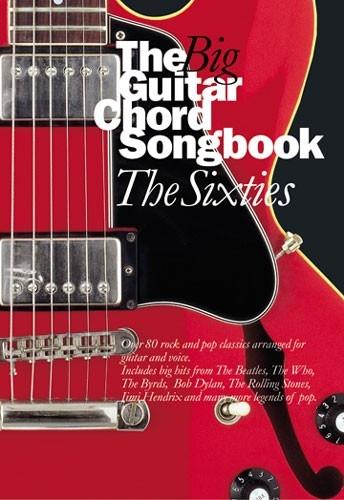 Chord Guitar 60'S Tv