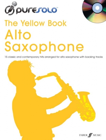 The big book of alto sax songs review