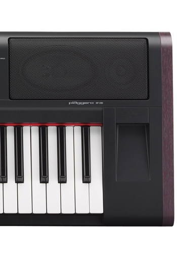 yamaha np v80 piaggero digital keyboard. Black Bedroom Furniture Sets. Home Design Ideas