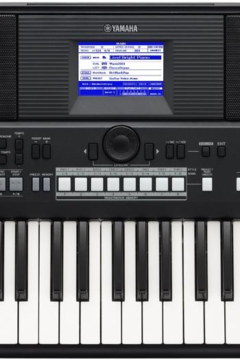 yamaha psr s650 portable digital keyboard. Black Bedroom Furniture Sets. Home Design Ideas
