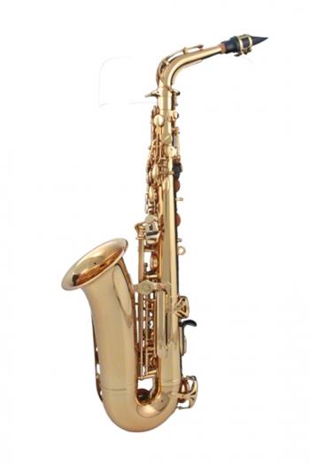 Yamaha yas 280 alto saxophone additional image 2