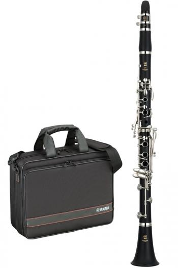 Yamaha ycl 255s clarinet for Yamaha ycl 255
