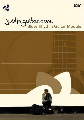 justin sandercoe blues rhythm guitar dvd. Black Bedroom Furniture Sets. Home Design Ideas