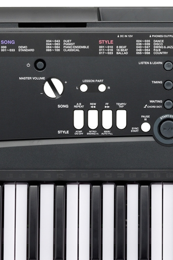 Yamaha ez 220 portable keyboard for Yamaha credit application